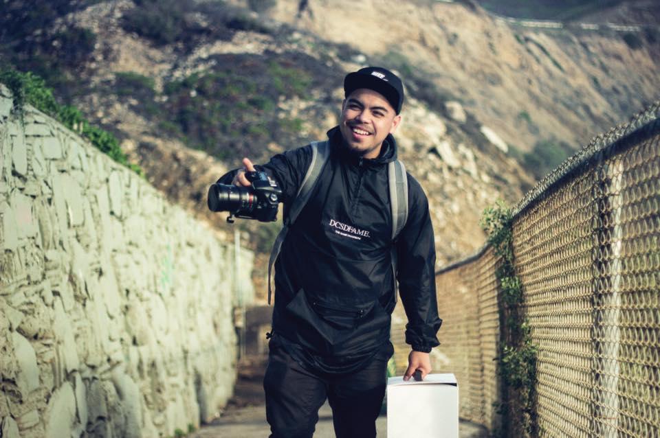 Filmmaker Friday Featuring Filmmaker Ralph Laurence Mariano 3