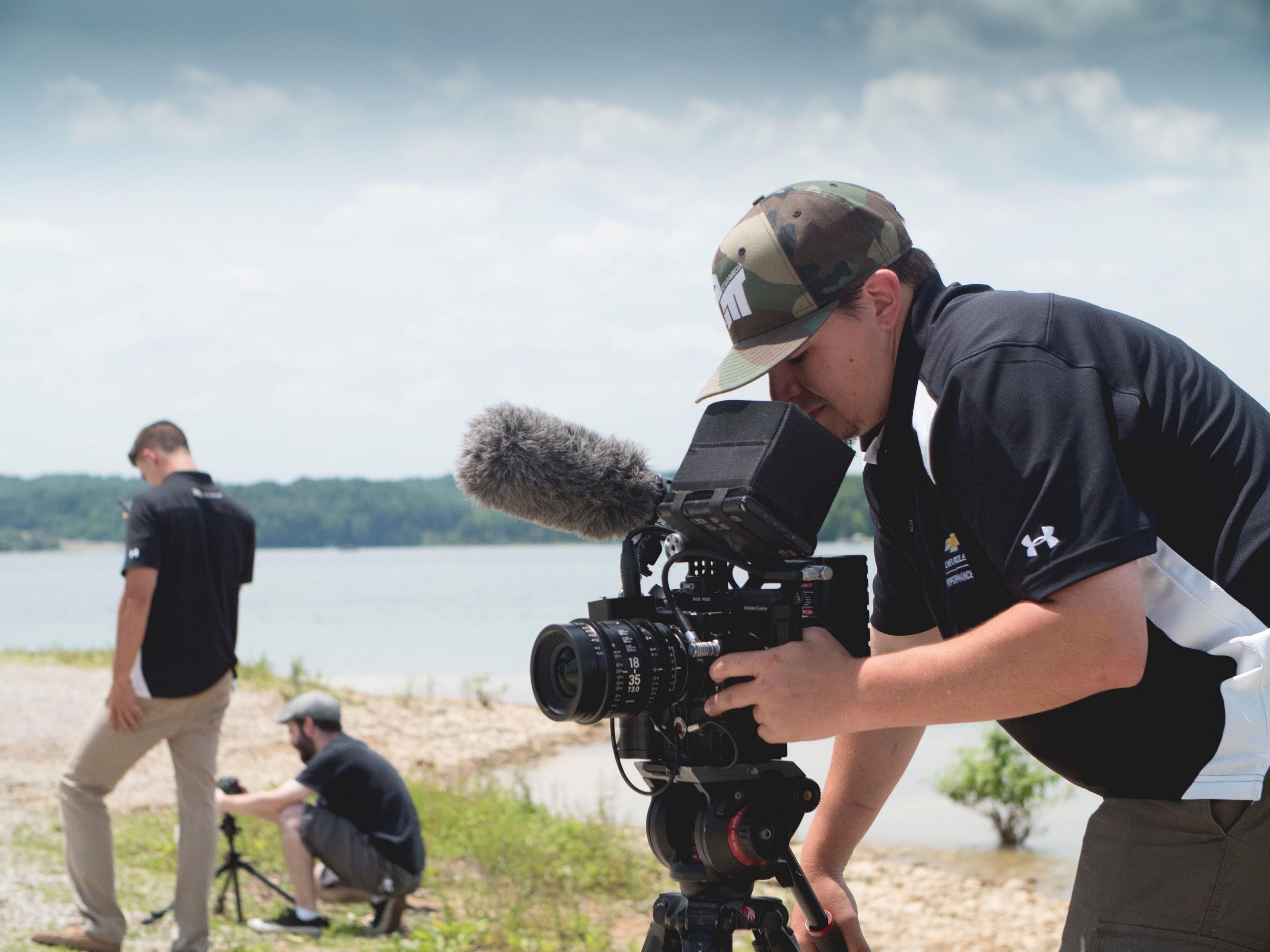 Filmmaker Friday with Filmmaker Rodney Kline 3
