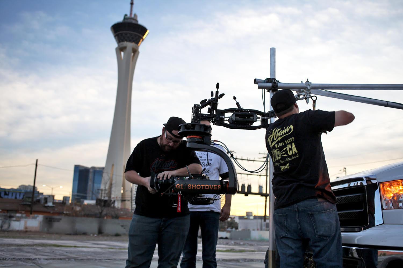 Filmmaker Friday with Filmmaker Rodney Kline 4