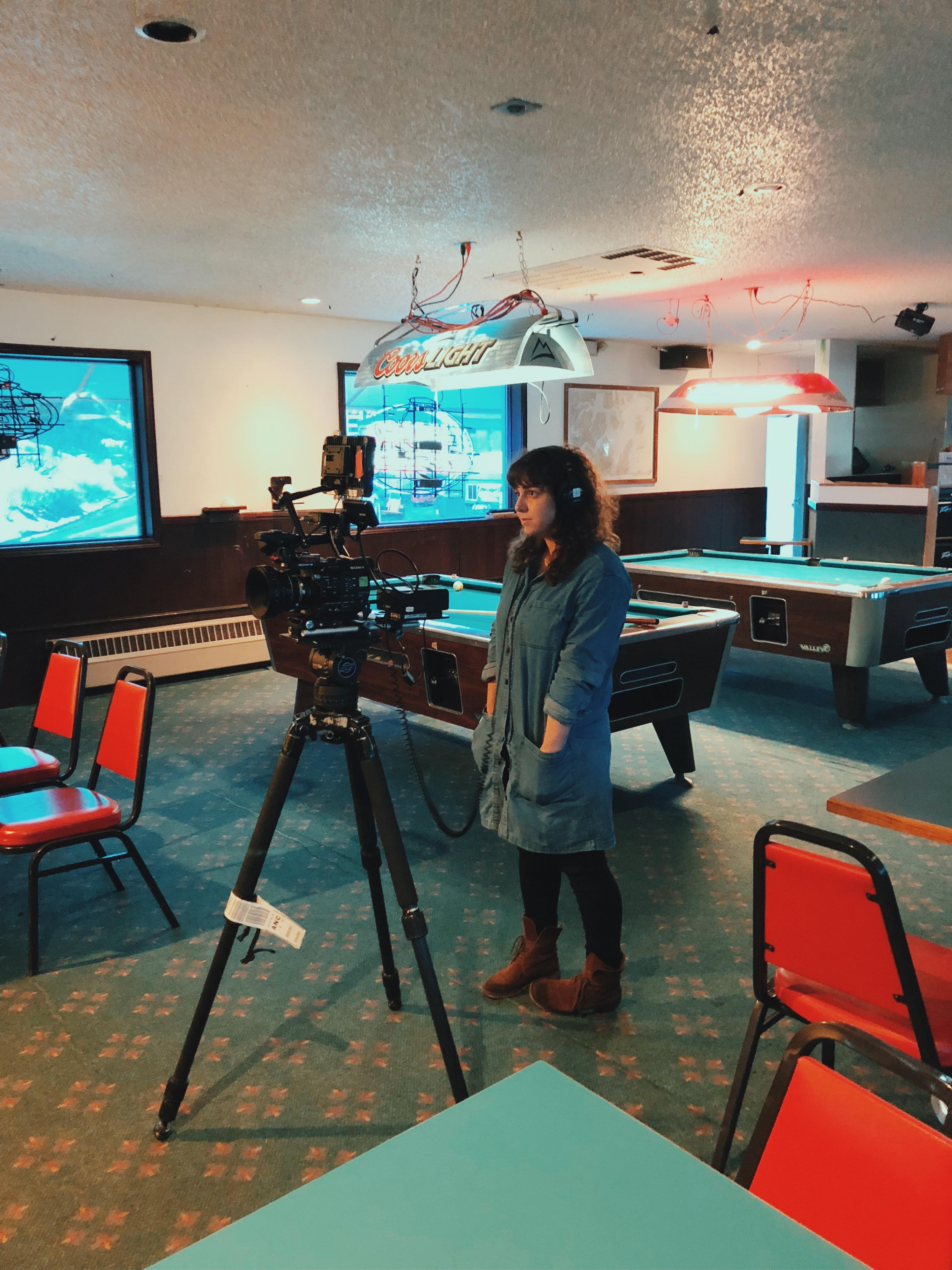 Filmtools Filmmaker Friday Featuring Filmmaker Rachel Knoll 4