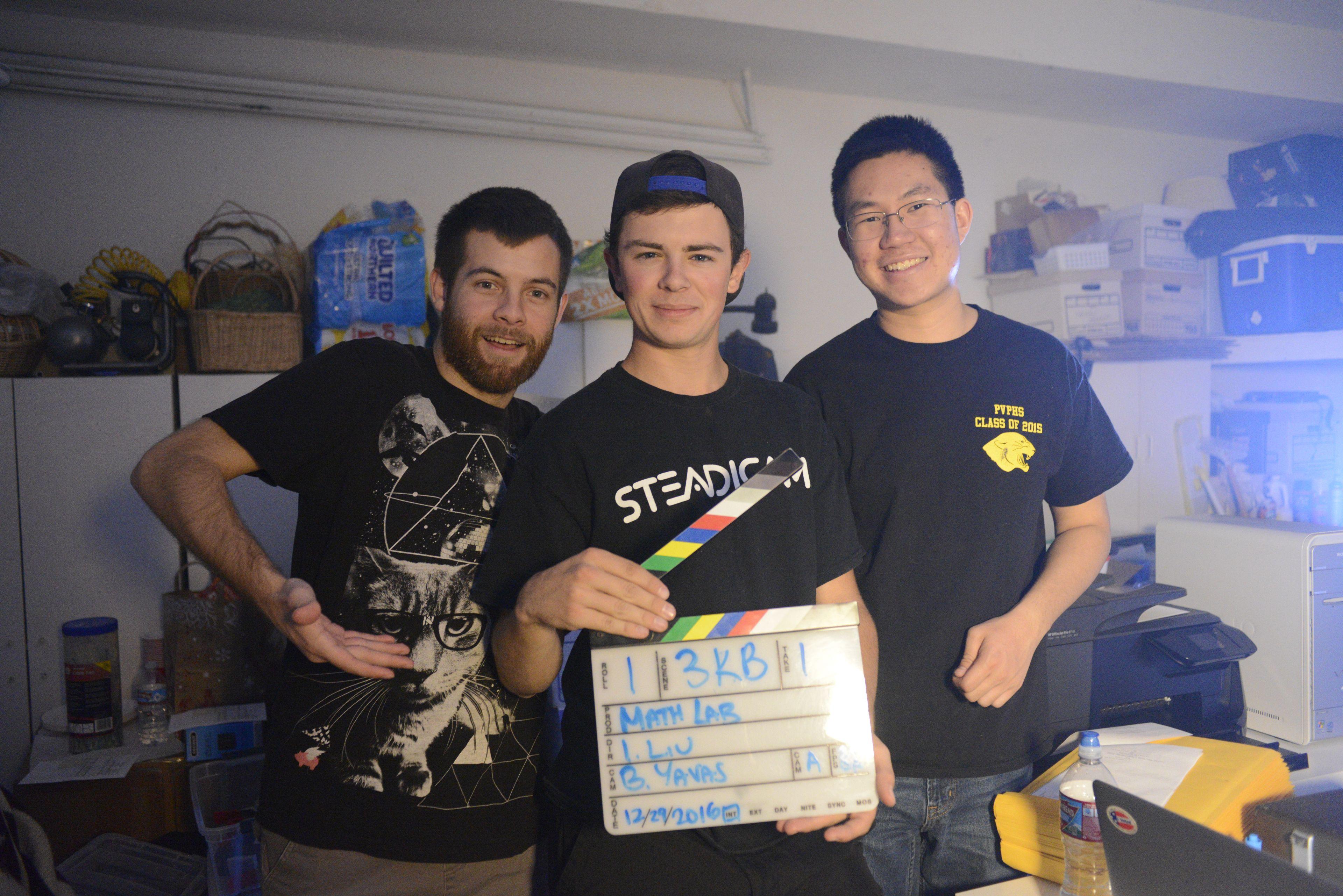 Filmtools Filmmaker Friday featuring Filmmaker Brandon Yavas 4