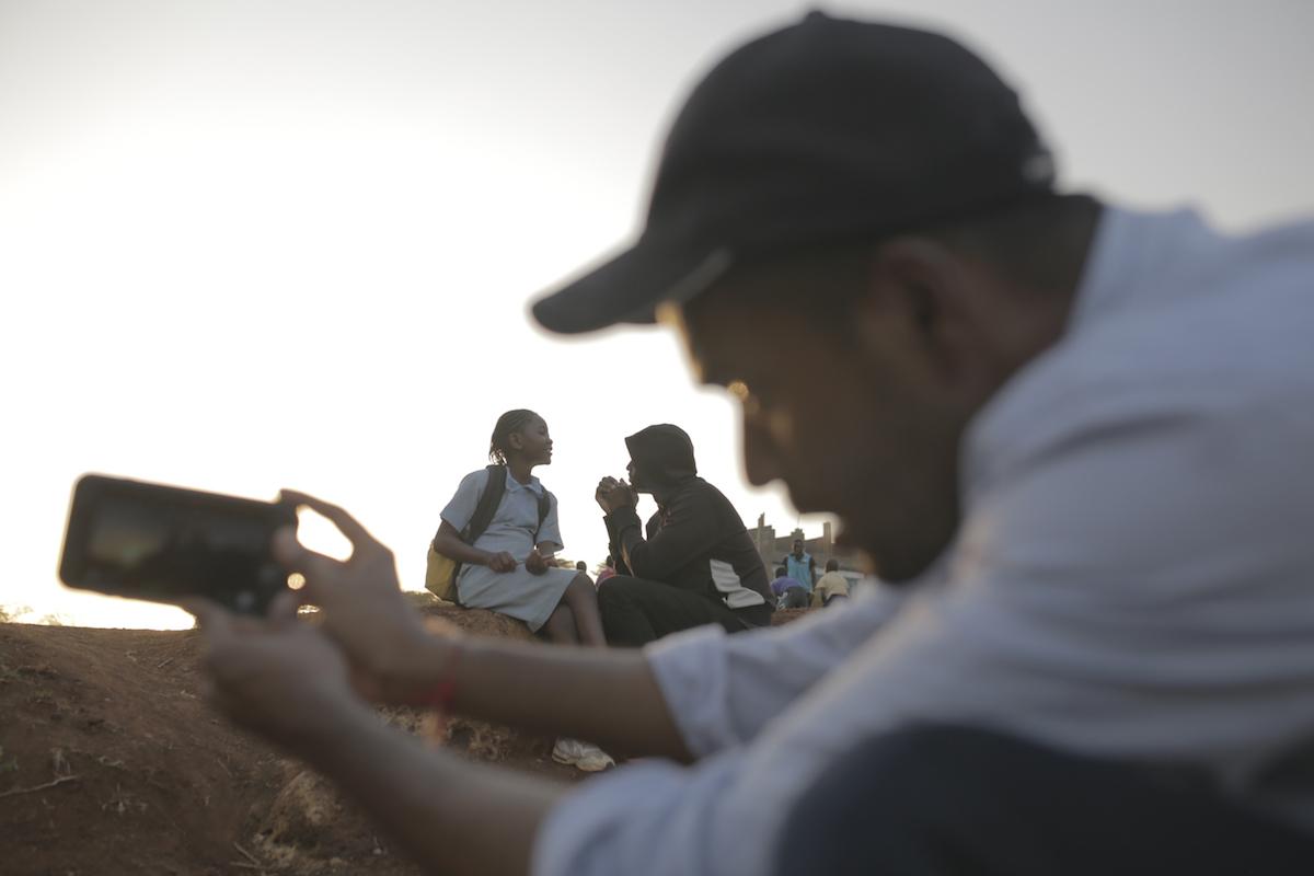 Filmmaker Friday Featuring Filmmaker Souvid Datta 7