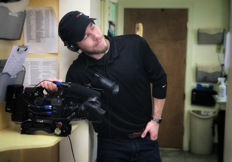 Filmtools Filmmaker Friday featuring Filmmaker EJ Horstman 13