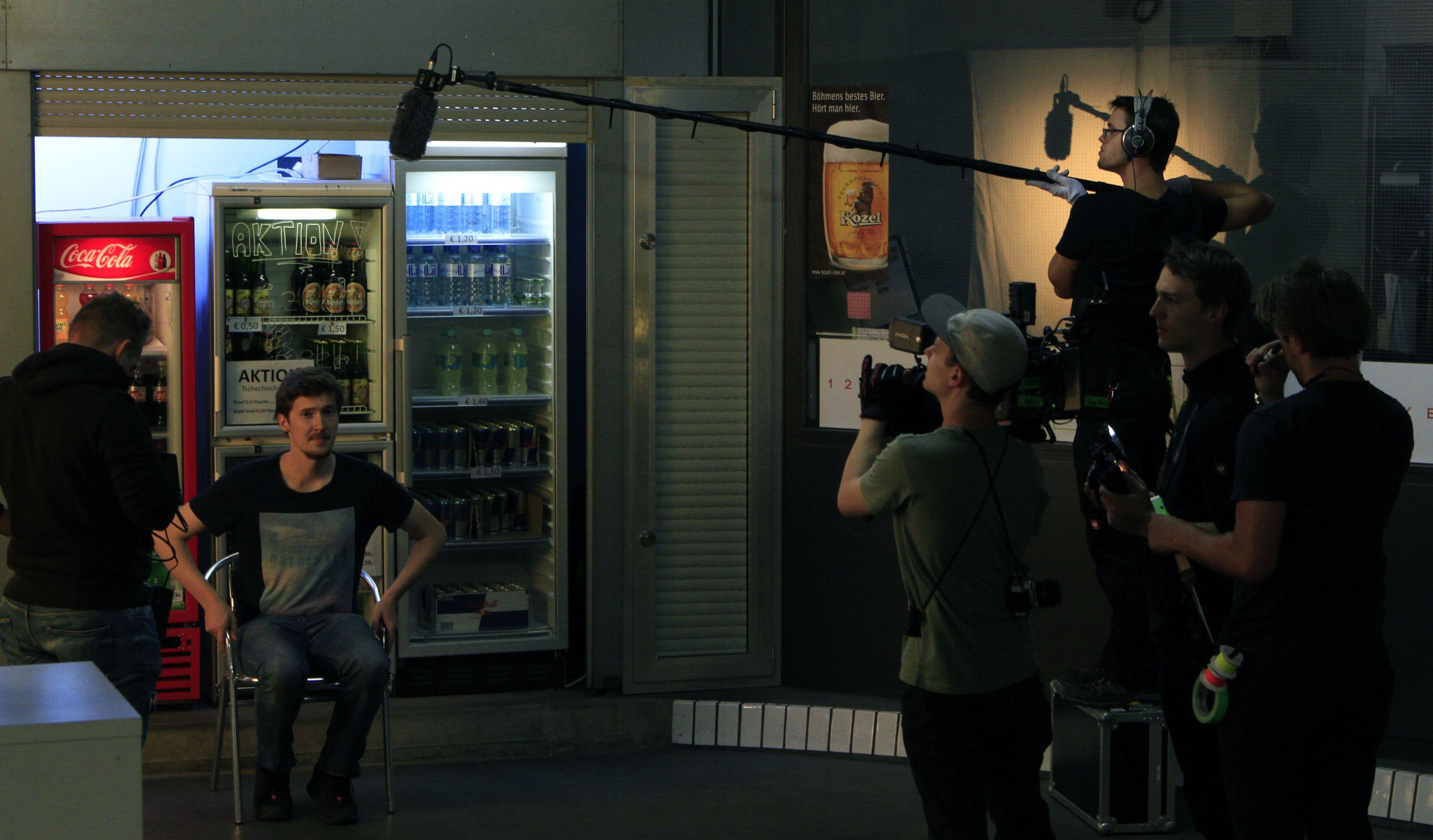 Filmtools Filmmaker Friday featuring Filmmaker René Rodlauer 5