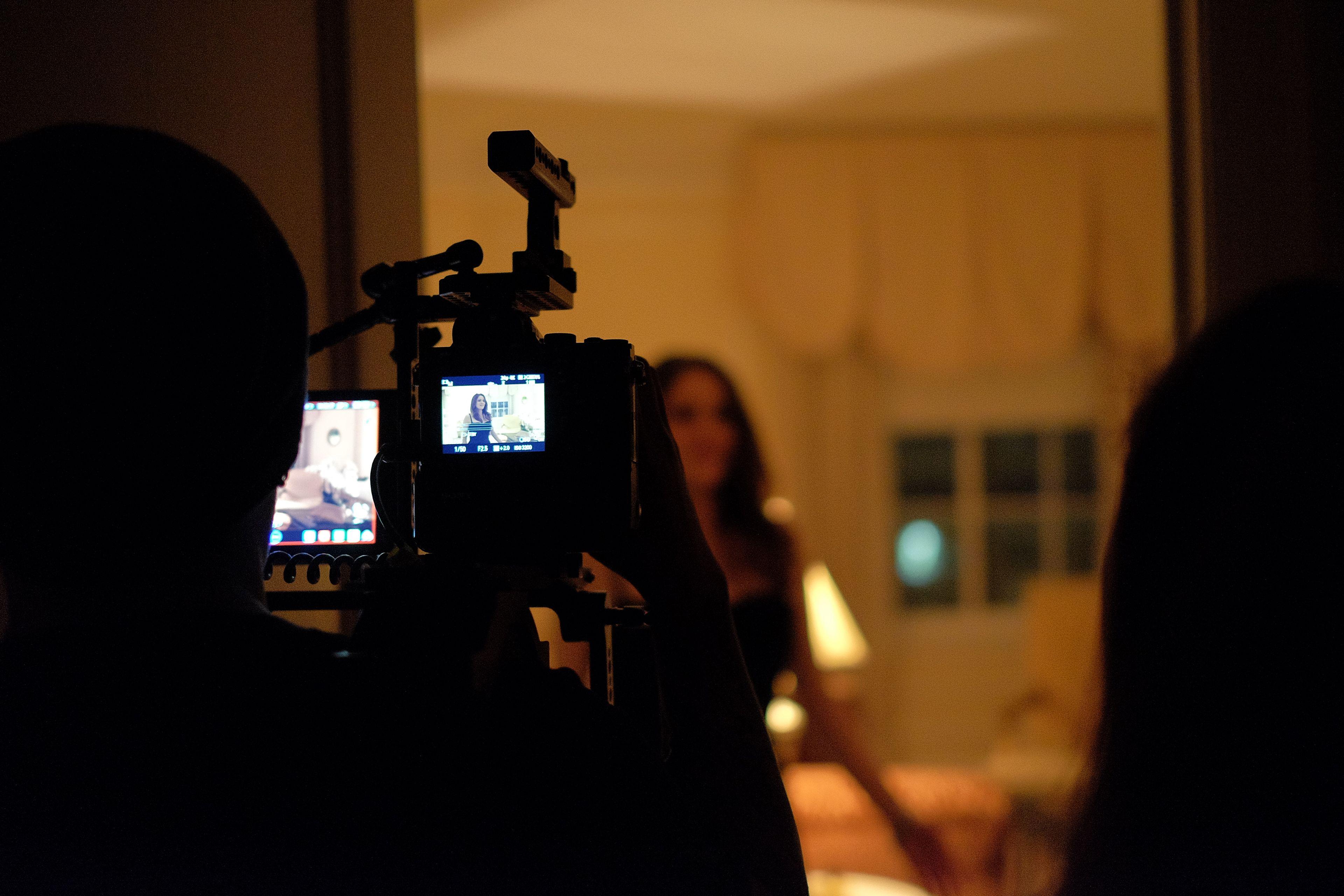 Filmtools Filmmaker Friday featuring Filmmaker Siena Sivrican 2