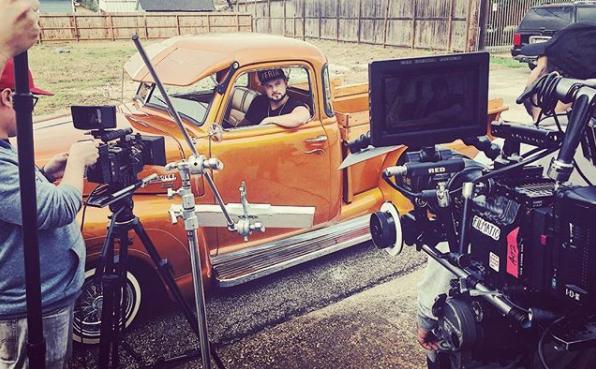 Filmmaker Friday featuring Filmmaker Orlando Briones 4