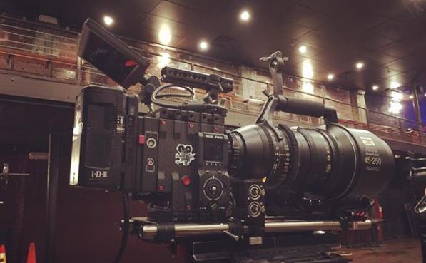 Filmmaker Friday featuring Filmmaker Orlando Briones 6