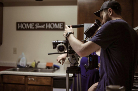 Filmtools Filmmaker Friday featuring Filmmaker Evan Gering 3