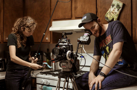 Filmtools Filmmaker Friday featuring Filmmaker Evan Gering 5
