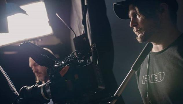 Filmtools Filmmaker Friday featuring Filmmaker Evan Zissimopulos 2