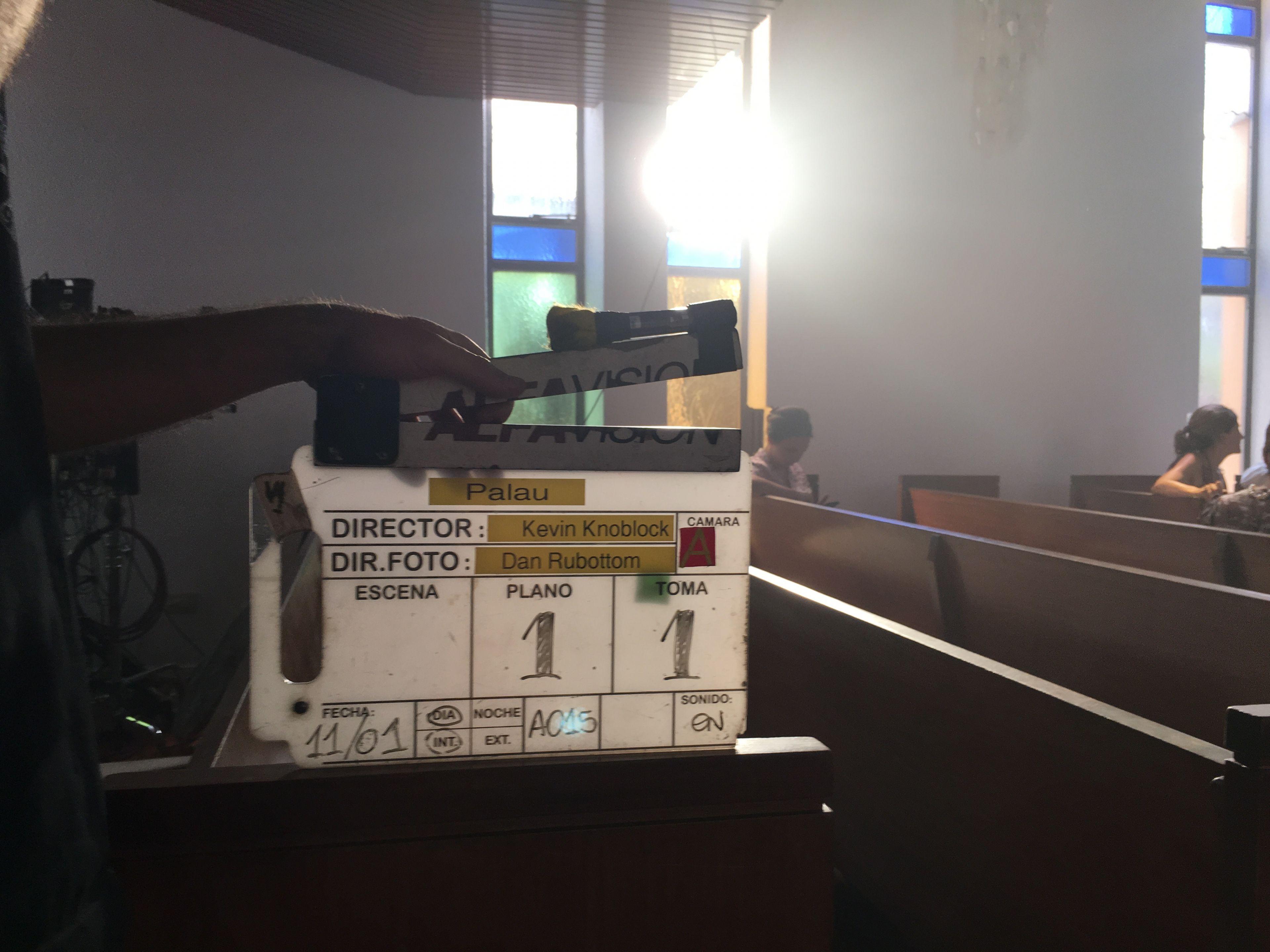 Filmmaker Friday featuring filmmaker Dan Rubottom 5