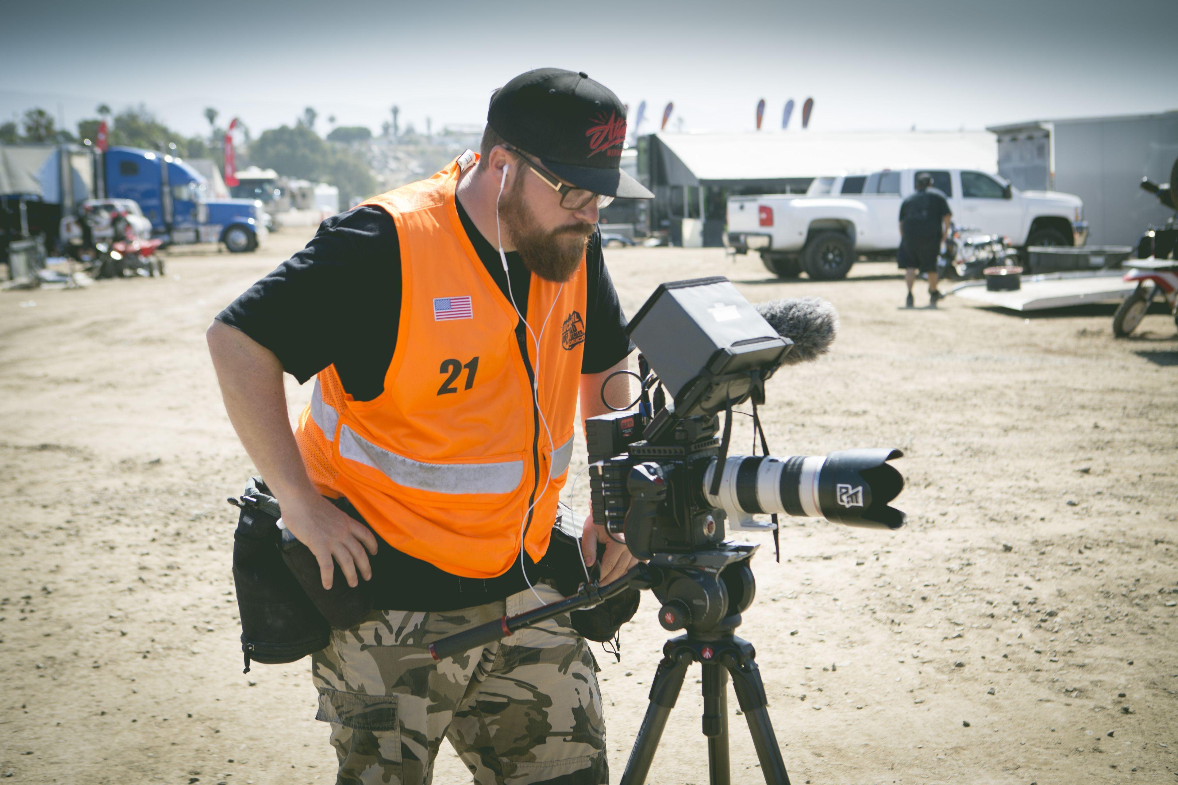 Filmmaker Friday Featuring Bryant Lambert 2