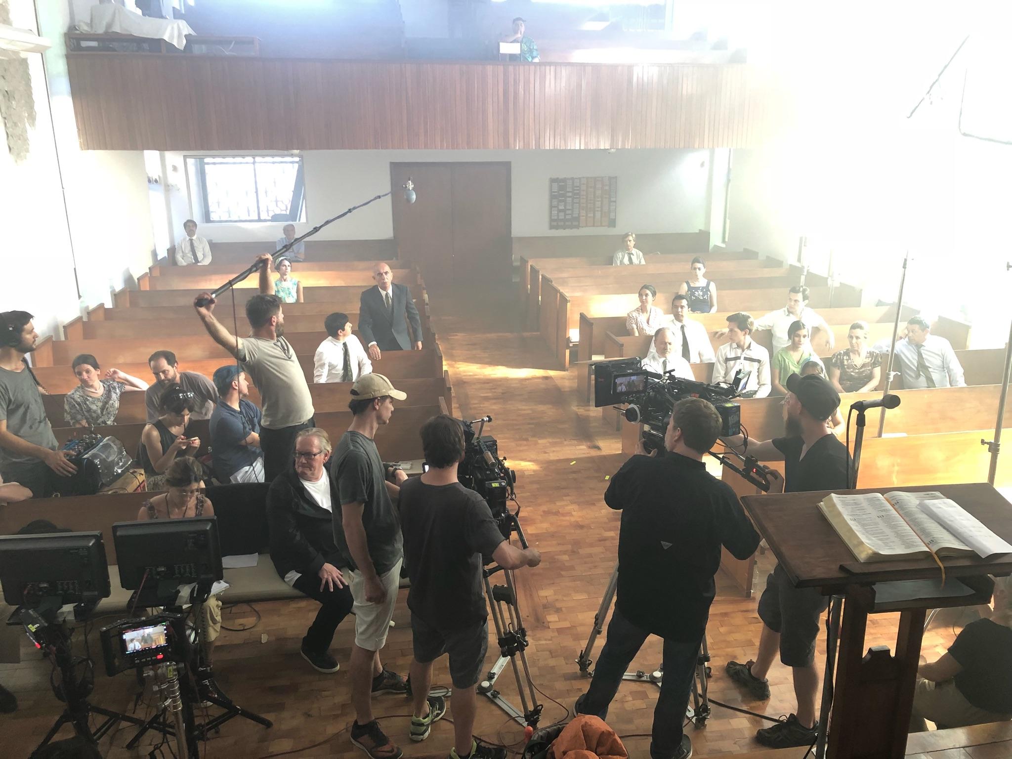 Filmmaker Friday featuring filmmaker Dan Rubottom 6