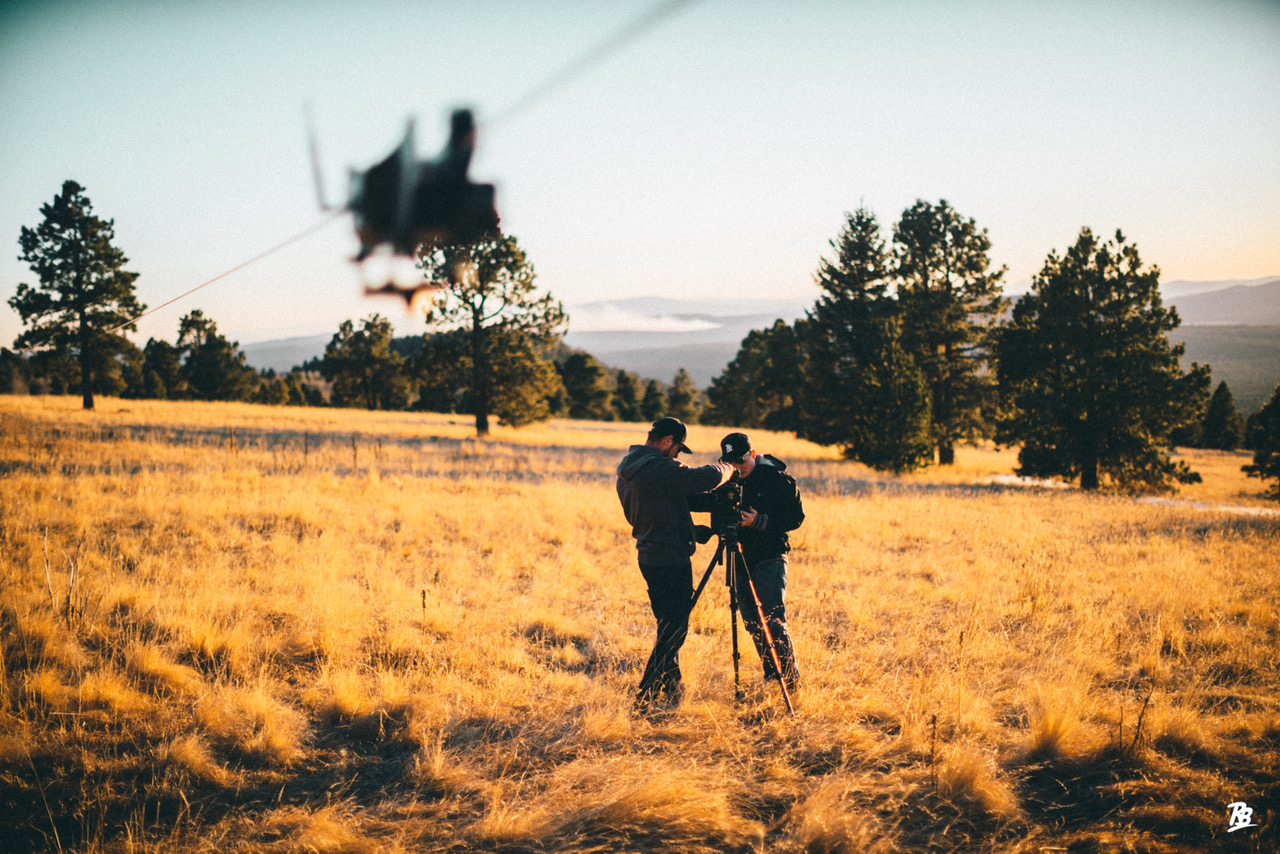 Filmmaker Friday featuring the production house Reelbros 6
