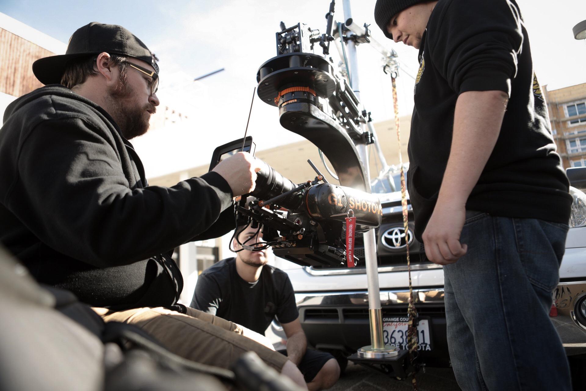 Filmmaker Friday Featuring Bryant Lambert 5