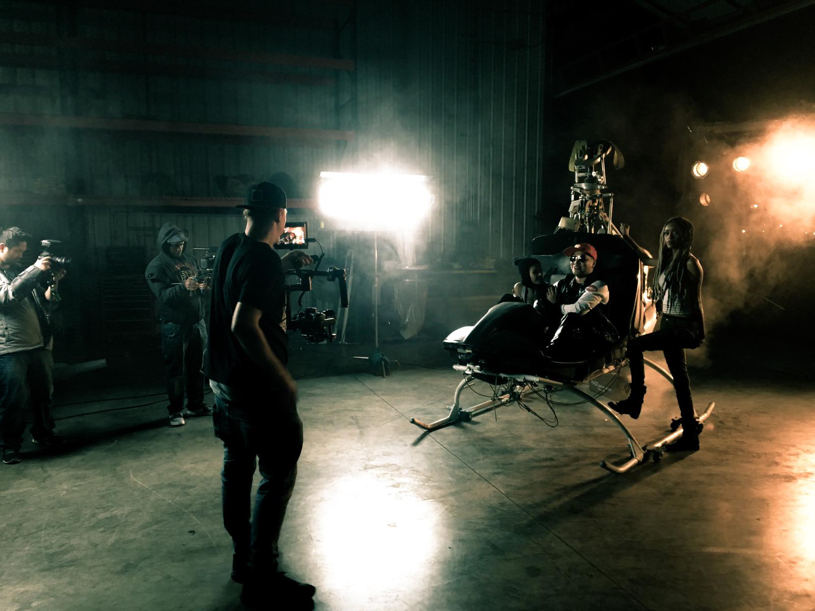 Filmmaker Friday Featuring Filmmaker Justin Riley 15