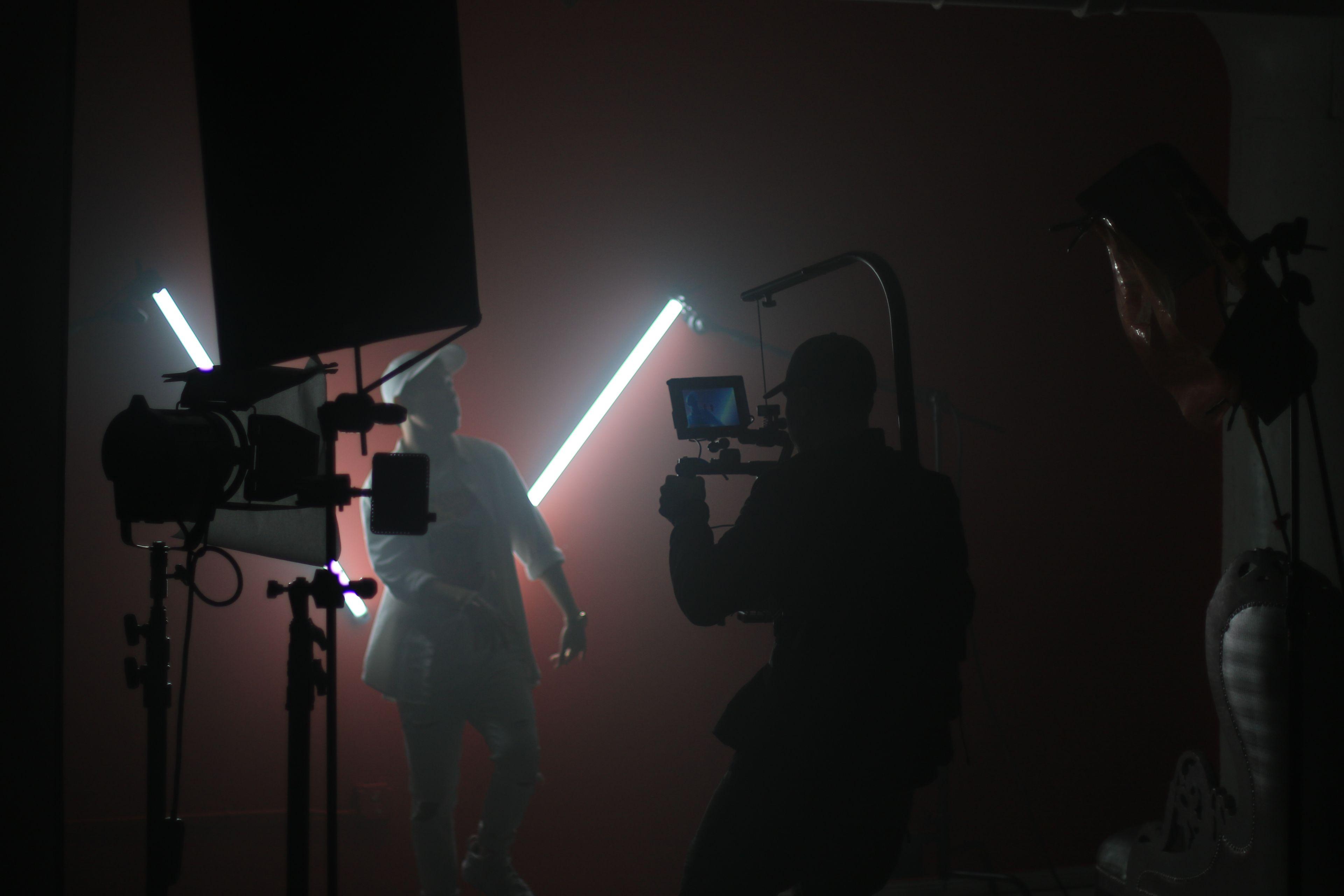 Filmmaker Friday Featuring Filmmaker Justin Riley 14