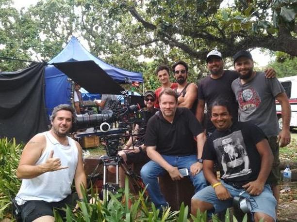 Filmmaker Friday featuring filmmaker Dan Rubottom 4