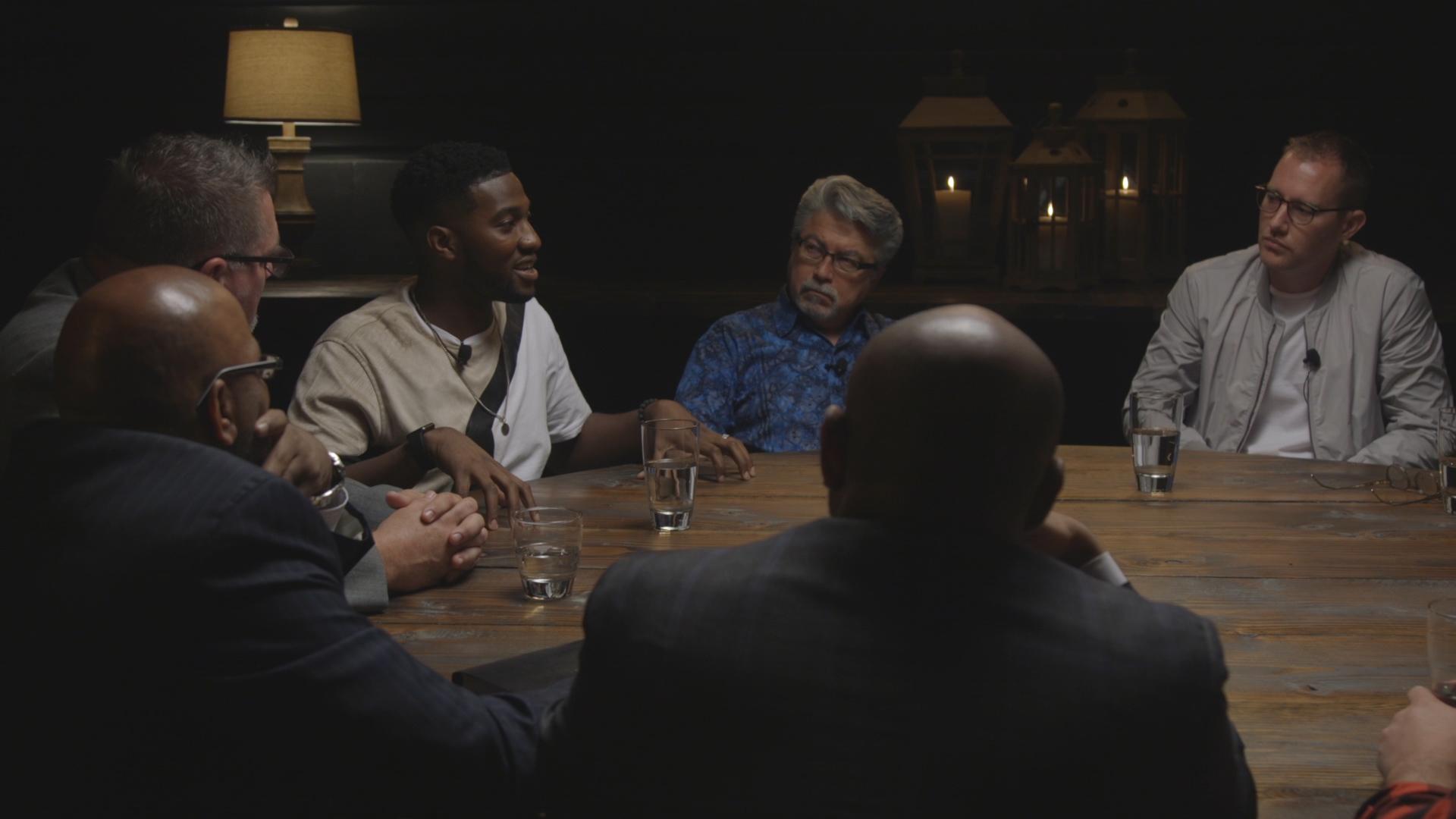 Filmtools Filmmaker Friday featuring Filmmaker Joshua Morris 12