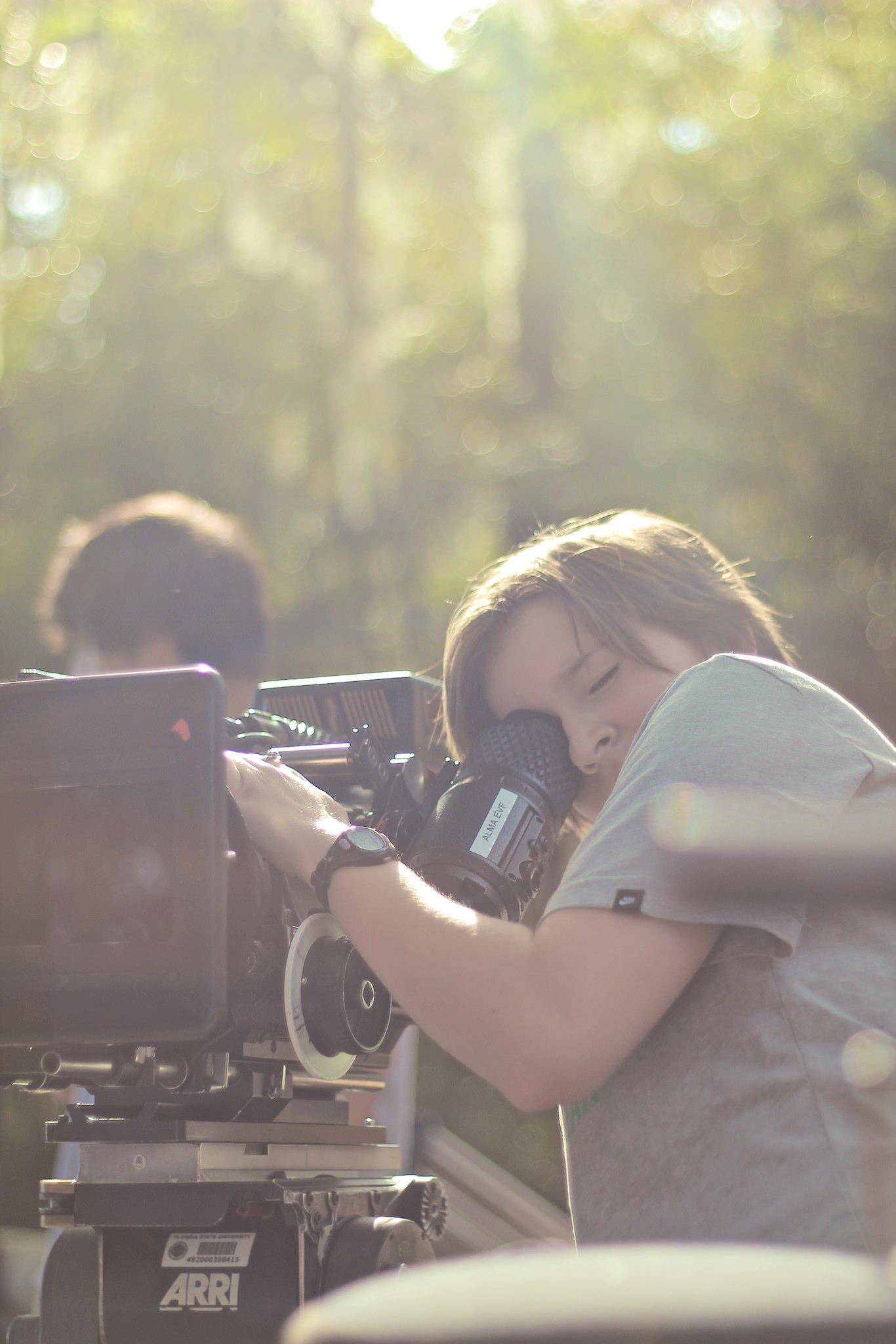 FilmmakerStefanie McNeal